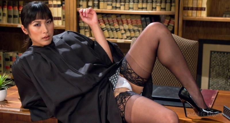 Видео порно с судьёй