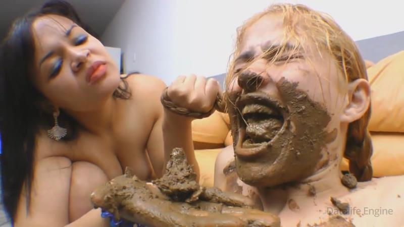 Baby Conhak, Isabela - Real Swallow My Enormous Scat 3 (SGVideo.com) | (HD | 2012)