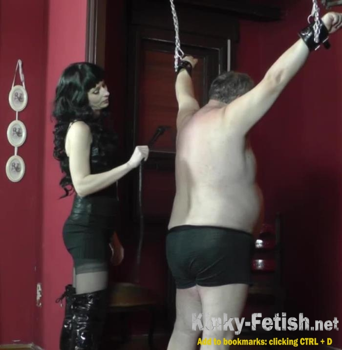 Pity, that fetish video whipping simply