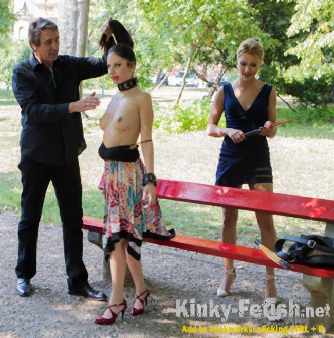 Bdsm fetish humiliation sex video xxx