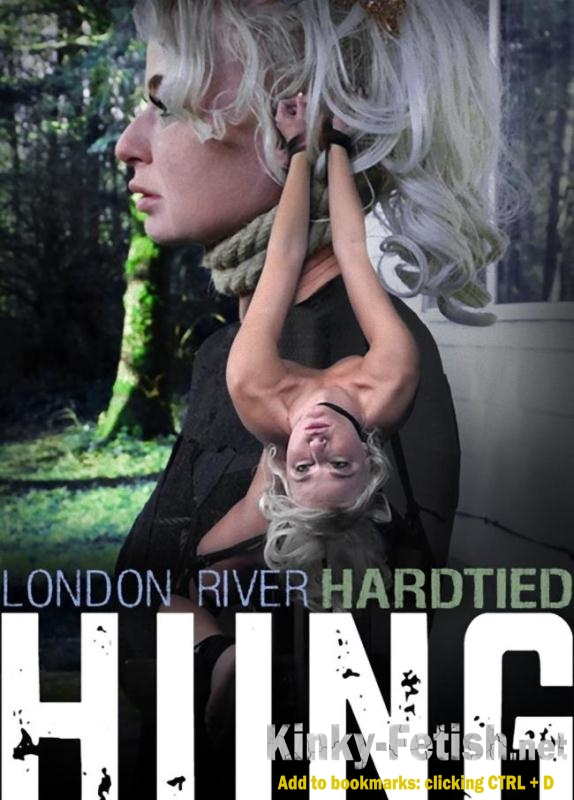 London River - Hung (HardTied) | (HD | 2017)