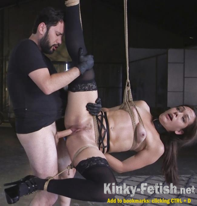 Bobbi Dylan, Kimber Woods - Two Submissive Sluts (Kink, TheTrainingOfO) | (SD 540p | 2017)