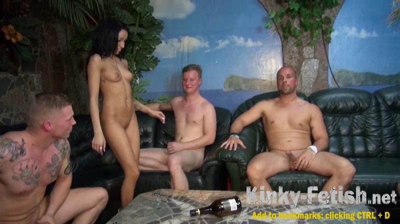 erotisches flaschendrehen sex in leonberg
