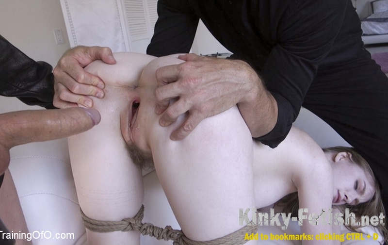 Dolly Leigh - Pleasure Training: Dolly Leigh (Kink) | (SD | 2017)