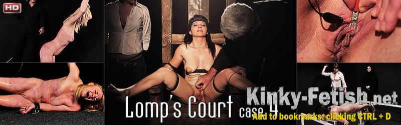 Torture - Lomps Court - Case 4 (ElitePain) | (HD | 2015)