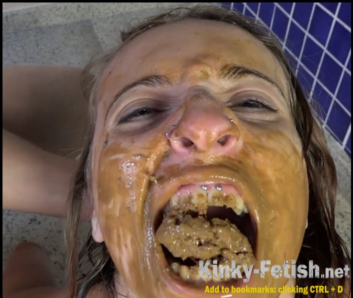 Kate Becker And Penelope - Take My Shit In Your Mouth Bitch !! (FullHD | 2017)