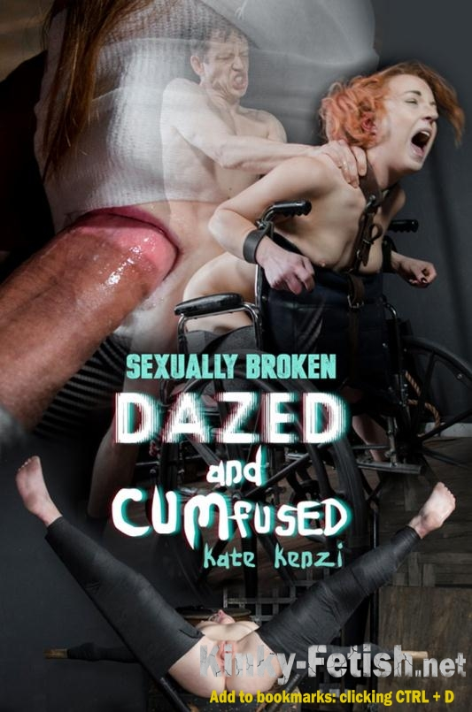 Kate Kenzi, Jesse Dean - Dazed And Cumfused (SexuallyBroken) | (HD | 2018)