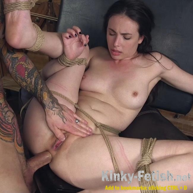 Casey Calvert - Anal Cult (Kink, SexAndSubmission) | (HD | 2018)