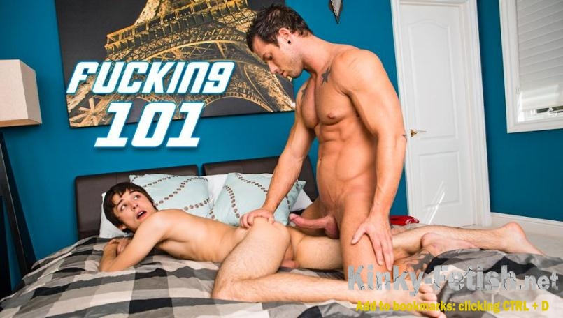 Rod Daily & Matthew Keading - Fucking 101 (SD | 2017