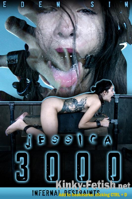 Eden Sin, OT - Jessica 3000 (InfernalRestraints) | (HD | 2017)