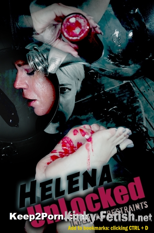 Helena Locke, London River - Helena UnLocked (InfernalRestraints) | (HD | 2017)