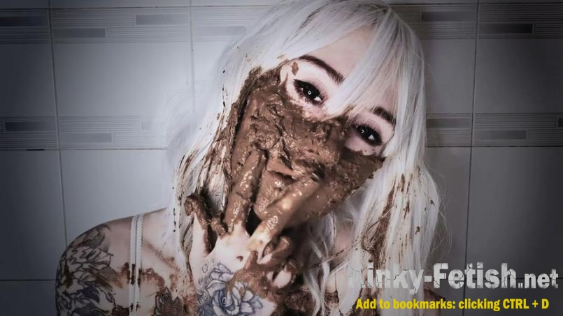 DirtyBetty  - This is scat porn? (FullHD | 2019)