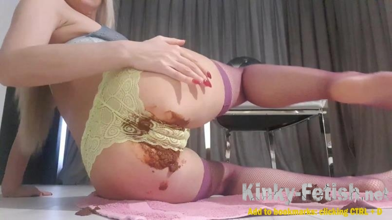 ModelNatalya94 - Seductive Messy Panties (FullHD | 2019)