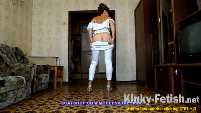 ModelNatalya94 - My jeans are very dirty inside (FullHD | 2019)