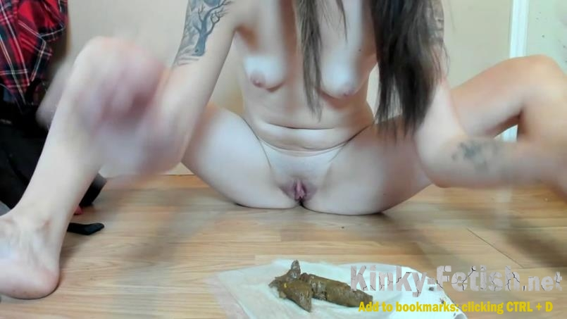 missellie8 - Relief and Turd Licking (HD | 2019)