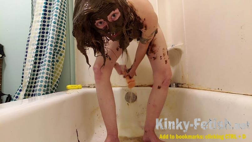 xxecstacy - BTS Stored Shit Cleanup (FullHD | 2019)