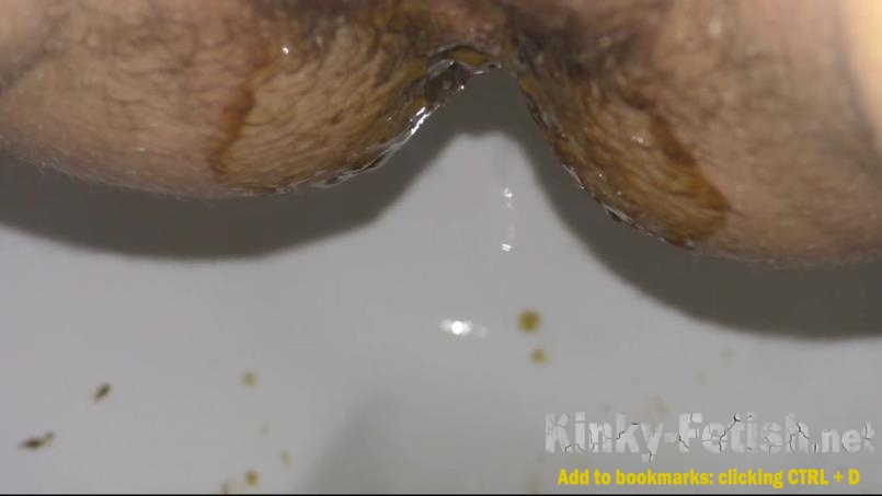 HotDirtyIvone - A diarrhea everywhere (FullHD | 2019)