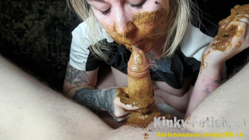 DirtyBetty - Amazing surprise for horny dick! (FullHD | 2020)