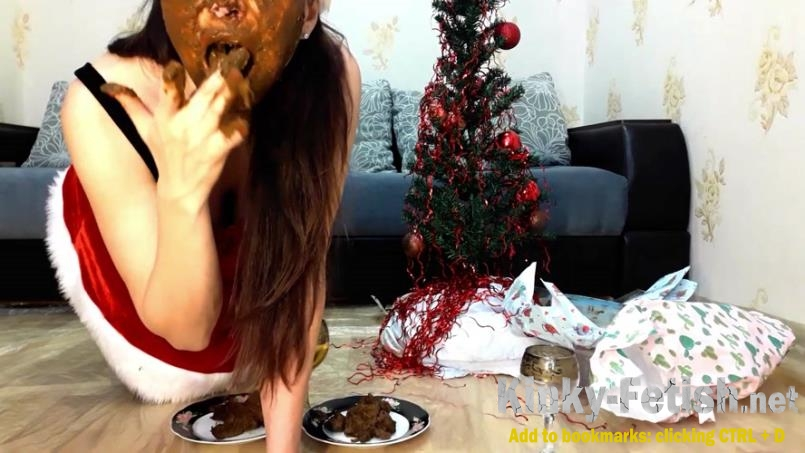 ScatLina - Christmas dinner (FullHD | 2020)