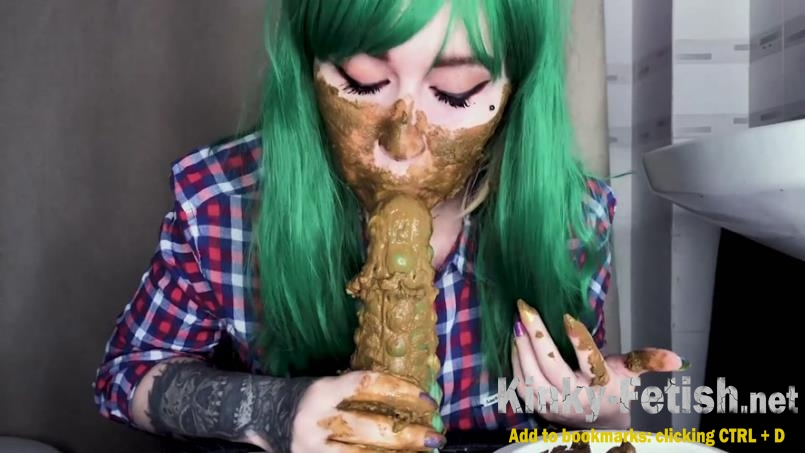 SweetBettyParlour - Devil May Diving in Shit (FullHD | 2020)