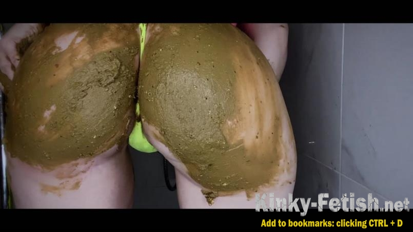 DirtyBetty  - Just make your ass stinky (FullHD | 2020)