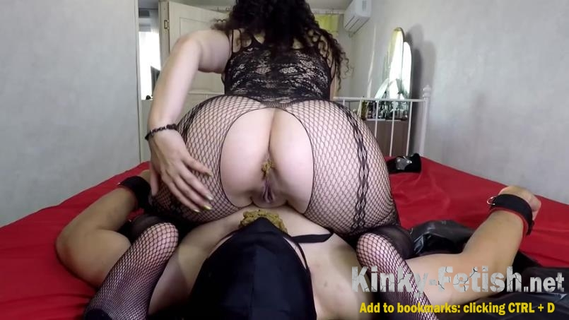 janet - Lick My Ass and Eat My SHIT (FullHD | 2020)