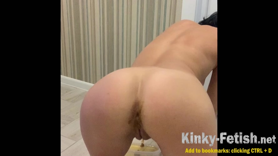 Lily  - Chocolate ass (FullHD | 2020)