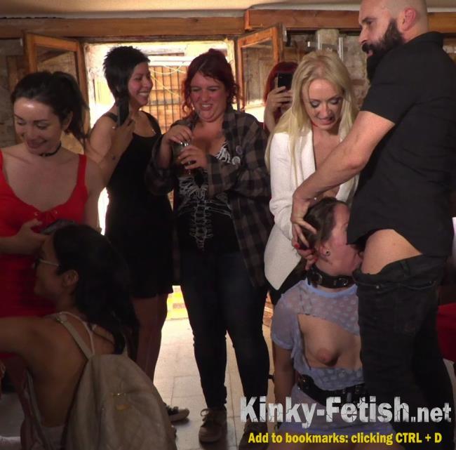 Kinky Barcelona