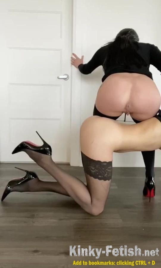 TheHealthyWhores  - Business girls (HD | 2020)