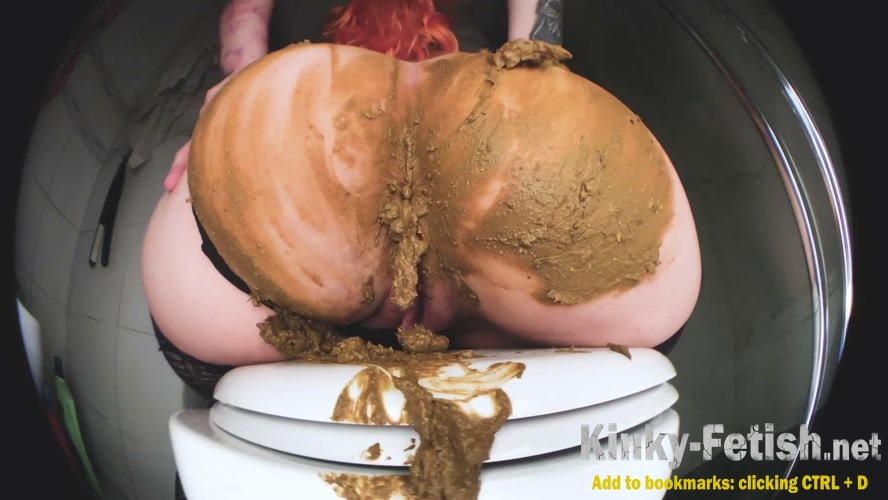 SweetBettyParlour - Stinky Poo Trapin Smelly Ass (FullHD | 2020)